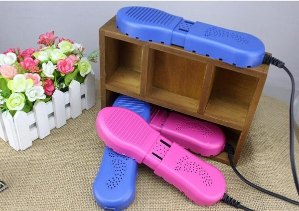 乾衣機 寢室烤鞋器自動烘鞋器自動吹風冬季家居通用省電家用乾衣機宿棉鞋 魔法空間