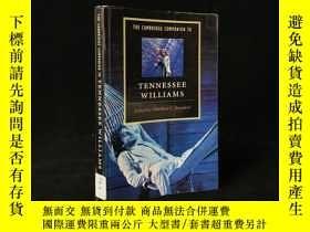 二手書博民逛書店1997年罕見The Cambridge Companion t