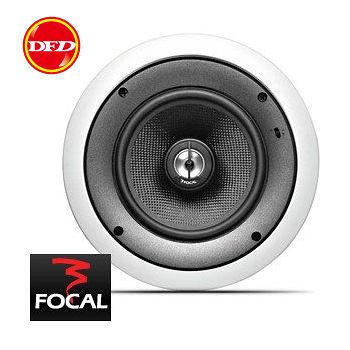 法國 Focal IC106V 崁入式喇叭(後置聲道揚聲器)