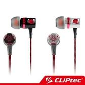 CLiPtec FIRE-FORCE 入耳式電競耳機麥克風