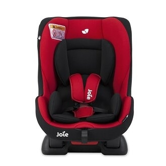 joie tilt 雙向汽座0-4歲 紅色【六甲媽咪】