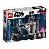 LEGO樂高 星際大戰系列 75229 Death Star™ Escape 積木 玩具