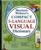 (二手書)Merriam-Webster s Compact 5 - Language Visual Dictionary
