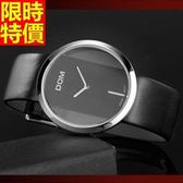 石英錶-高檔新款大方女手錶3色5j124【巴黎精品】