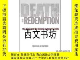 二手書博民逛書店【罕見】2011年平裝版Death and Redemption