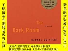 二手書博民逛書店The罕見Dark RoomY256260 Rachel Seiffert Vintage 出版2002