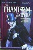 (二手書)Bullseye Step into Classics: Phantom of the Opera