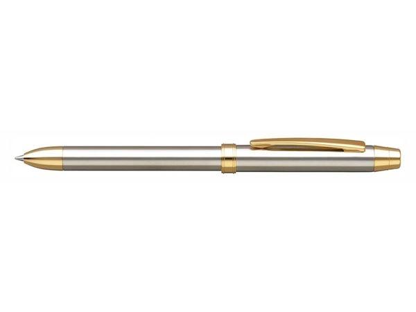 PENAC ele-SS / SG Multi Function pens三用筆