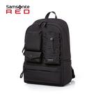 特價Samsonite RED十周年紀念款【MIRRE HD9】15.6吋筆電後背包 撞色亮眼 大容量