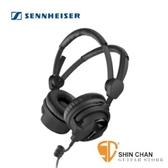 德國聲海 SENNHEISER HD 26 PRO 專業級耳罩式監聽耳機 台灣公司貨 原廠兩年保固【HD-26 PRO/HD26】