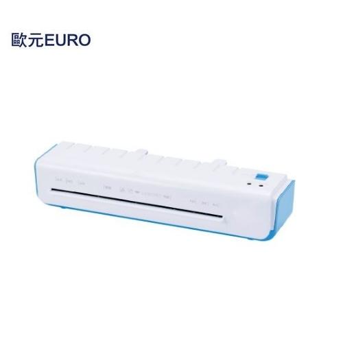 【歐元 EURO】A4高品質熱裱護貝機《LA4L》日本設計