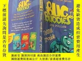 二手書博民逛書店BUG罕見BUDDIES(錯誤的 夥伴)Y200392