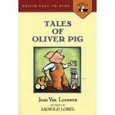 【小豬兄妹】TALES OF OLIVER PIG
