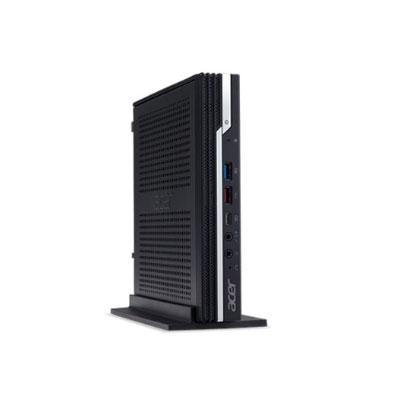 宏碁 Acer Veriton N4670G 商用SSD薄型主機【Intel Core i3-10100T / 8GB / 256GB SSD / W10 Pro】(H470)
