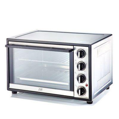 《長宏》尚朋堂旋風式雙層玻璃烤箱28公升【SO-9128S】,上下火分別控溫!可刷卡,免運費~