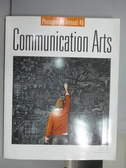 【書寶二手書T8/設計_QNW】Communication Arts_338期_Photography Annual