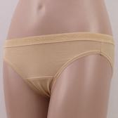 【華歌爾】新伴蒂內褲M-LL超低腰三角款(沙礫褐)(未滿3件恕無法出貨,不可退換貨)