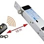 pegasus DA-64RA/D 磁簧式陽極電鎖,內建無線遙控開門 磁力鎖 陰極鎖