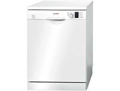 【甄禾家電】 BOSCH 博世 德國 SMS53E12TC 獨立式洗碗機 13人份