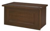 HY-554-3  YO-009優質辦公桌 / 主管桌/ 書桌-5尺-胡桃色-單台