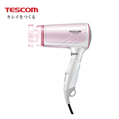 [TESCOM]低噪音負離子吹風機 TID721TW