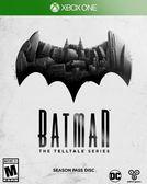 X1 Batman: The Telltale Series 蝙蝠俠: 秘密系譜(美版代購)