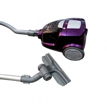 MOBILITE 渦輪氣旋吸塵器ZLUX1850