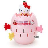 《 三麗鷗 Sanrio 》KITTY 危機一發╭★ JOYBUS玩具百貨