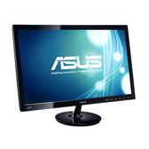 華碩商用顯示器 VS229NR21.5吋IPSLED顯示器(防刮玻璃)(VS229NR-B)