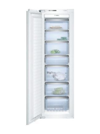 BOSCH 德國 博世 GIN38P60TW  嵌入式冰箱 212L【零利率】