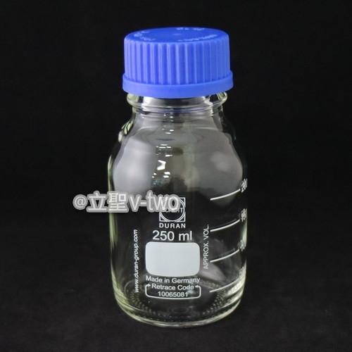 德製Schott Duran血清瓶500ml  GL45樣本瓶 試藥瓶 收納瓶 樣品瓶