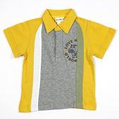 【愛的世界】河馬純棉短袖POLO衫/3~4歲-台灣製- ★春夏上著 夏殺2折起