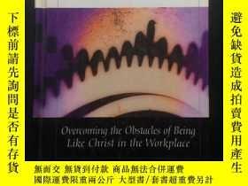 二手書博民逛書店Faith罕見at Work【英文原版】 Michael A.Z