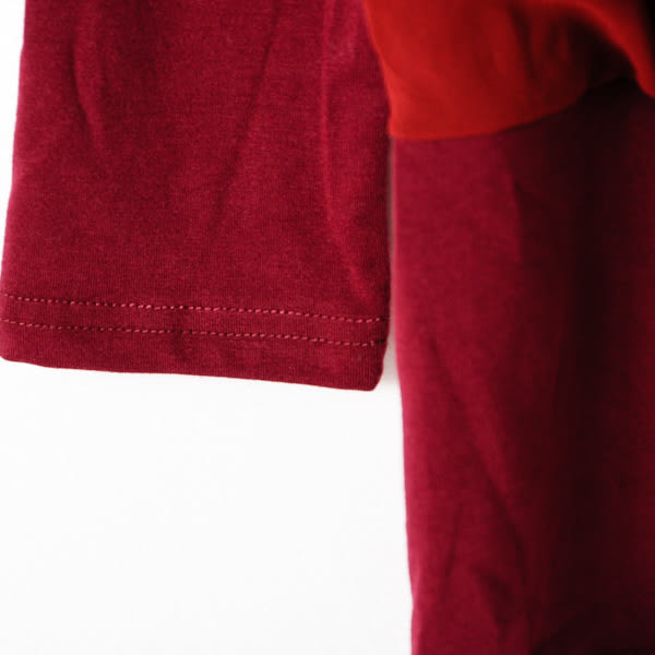 【CUMAR】顯瘦款造型上衣