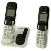 國際牌免持對講數位雙子機電話KX-TGC212TWS