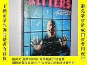 二手書博民逛書店City罕見Jitters by Christopher Fow