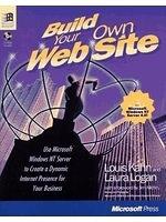二手書博民逛書店 《BUILD YOUR OWN WEBSITE》 R2Y ISBN:1572313048│Kahn
