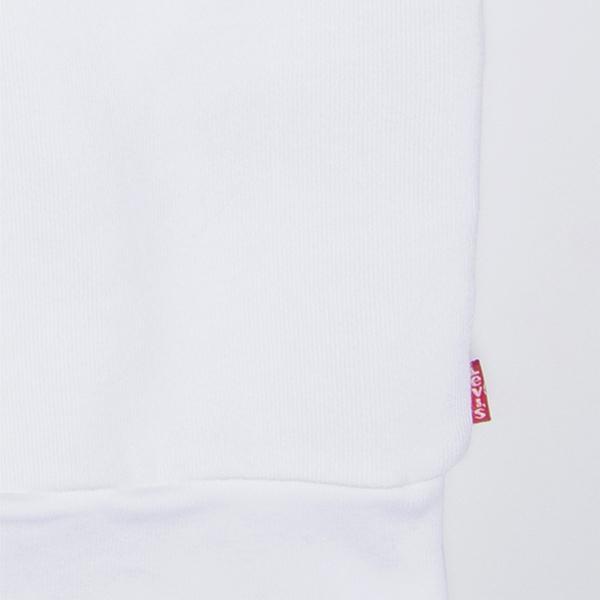 Levis 男款 大學T / 經典Box Logo