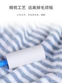 浴巾女家用比純棉吸水速干珊瑚絨不掉毛大毛巾成人可愛韓國裹巾