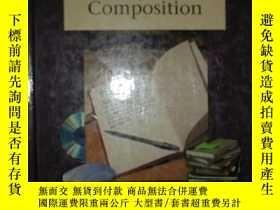 二手書博民逛書店(PACEMAKER)罕見English Composition