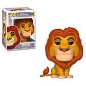 【 Funko 】 POP!系列 Q版公仔 迪士尼 獅子王 - 木法沙╭★ JOYBUS玩具百貨