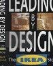 二手書R2YB《LEADING BY DESIGN The IKEA Story