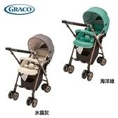 【南紡購物中心】【Graco】雙向嬰幼兒手推車CITI TURN(2色)