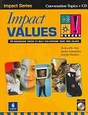 二手書博民逛書店 《Impact Values》 R2Y ISBN:9789620052637│Longman