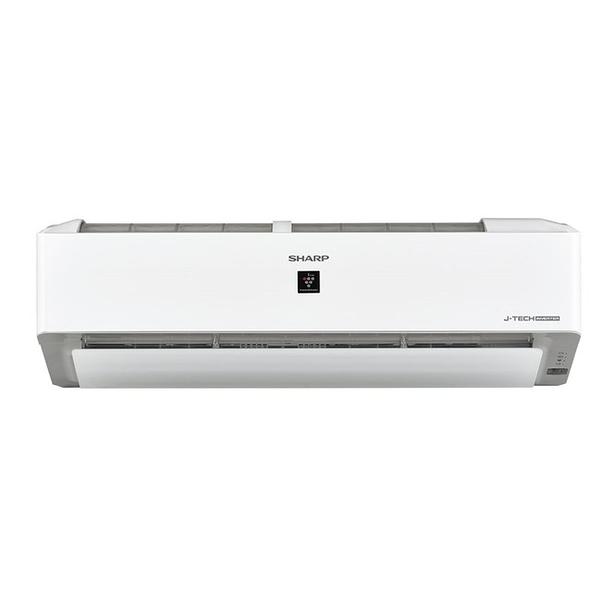 (含標準安裝)SHARP夏普變頻冷暖分離式冷氣AY-40VAMH-W/AE-40VAMH6坪