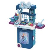 《 Disney 迪士尼 》冰雪奇緣2 廚房旅行箱 / JOYBUS玩具百貨