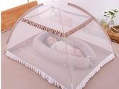龍之涵嬰兒蚊帳罩兒童蚊帳嬰兒床蚊帳帶支架蒙古包寶寶蚊帳罩無底·享家