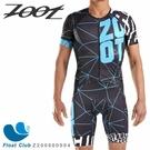【ZOOT】SU20 RACING 競速系列 男款 有袖連身三鐵衣 Z200600904 原價7800元