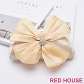 Red House 蕾赫斯-花朵晚宴包(共2色)