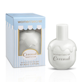WOMEN'SECRET Coconut TEMPTATION 椰子誘惑 女性淡香水 40ml